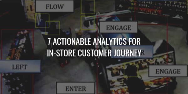 In-Store Customer Journey