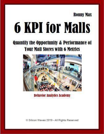 6 Mall Metrics