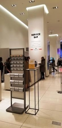 Nordstrom Flagship: Service Center (Ronny Max) | Behavior Analytics Academy