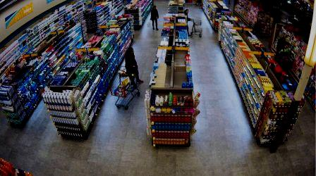 In-Store Heuristic Evaluation in Supermarket