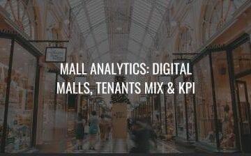 Mall Analytics